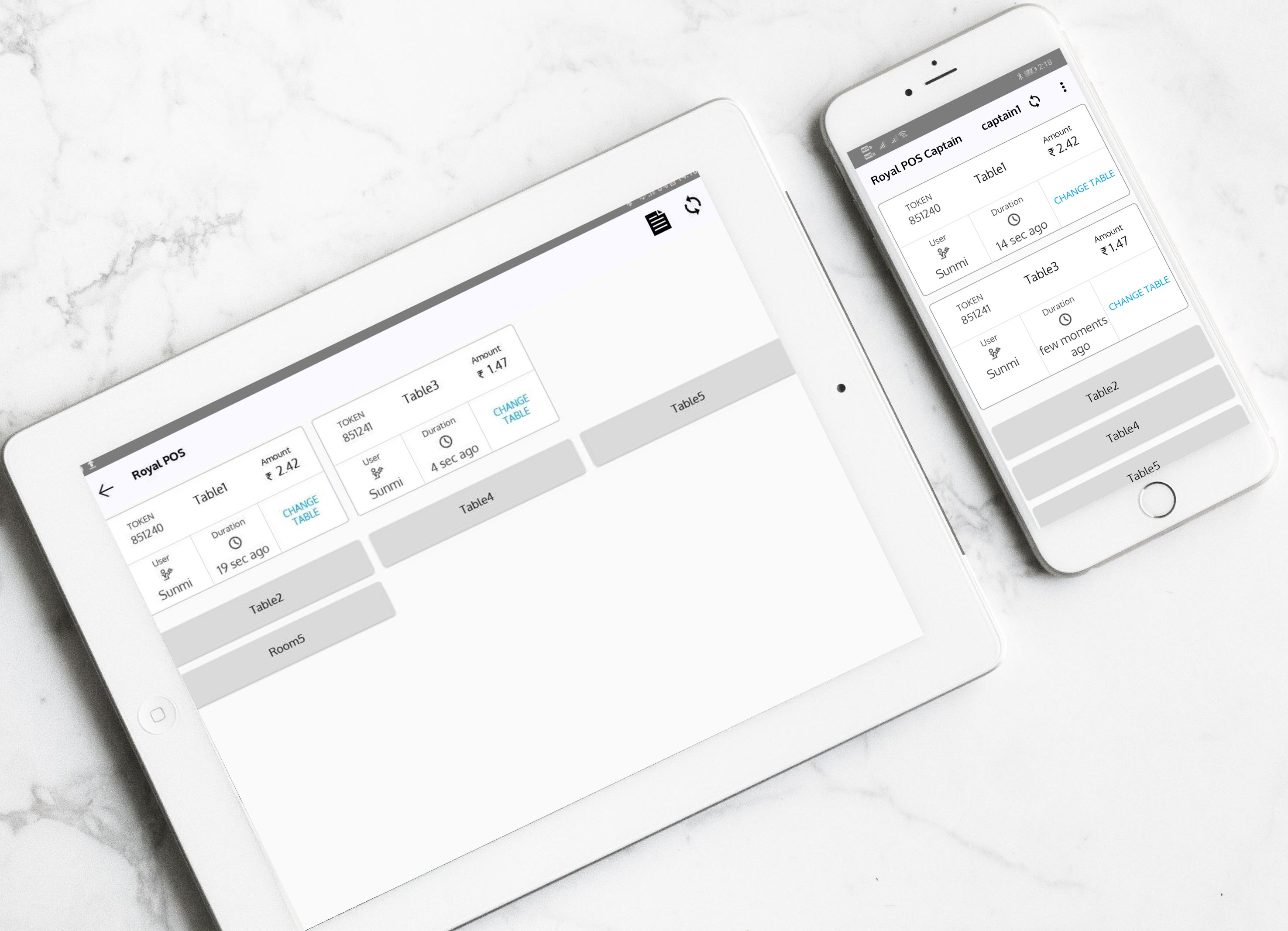 RoyalPOS   Point of Sale Application   Cloud based POS